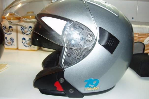 equipamento proteccao individual motos Andar de moto pode afectar a audição