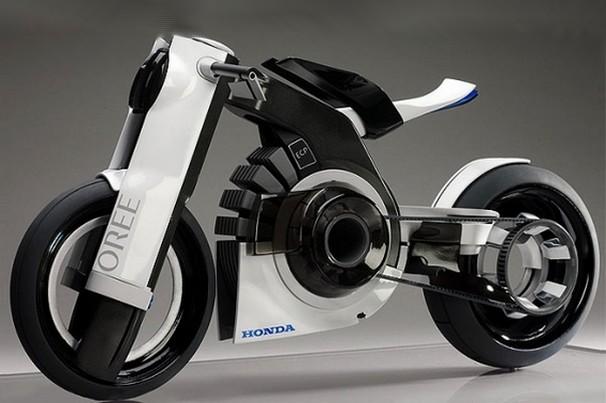 moto-electrica-honda