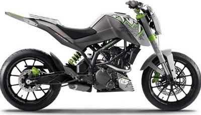 moto-KTM-125cc