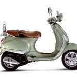 Scooter Vespa LXV 125ie