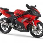 Motos 125cc