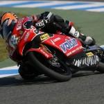 Nicolas Terol MotoGP Qatar 2010
