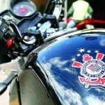 Moto 125 - 100 anos do Corinthians