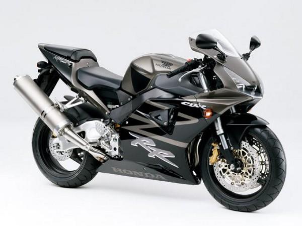 Preços motos Honda 2010