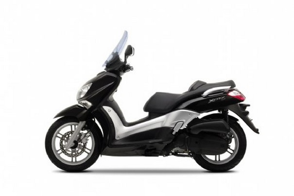Scooter 125 Yamaha X-City