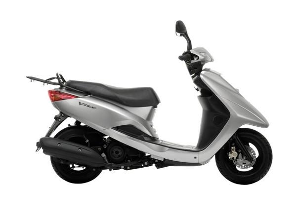 Scooter Yamaha Vity 125