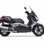 Scooter Yamaha 125 X Max
