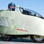 Moto 125 Innova (adaptada)