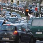 Mobilidade nas cidades