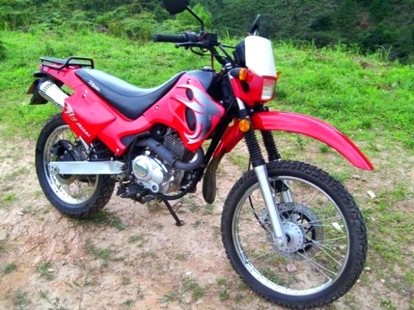 Traxx Fly 125 distinguida na revista Motociclismo